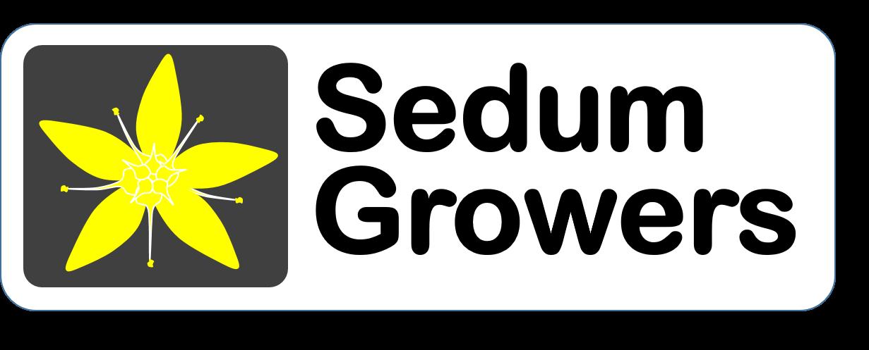 Sedum Growers
